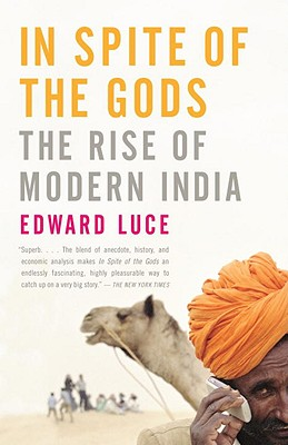 In Spite of the Gods By Luce, Edward